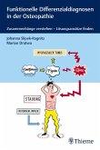 Funktionelle Differenzialdiagnosen in der Osteopathie