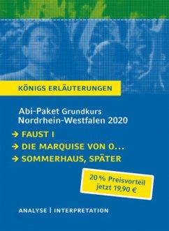 Abitur Deutsch Grundkurs Nordrhein-Westfalen 20...
