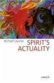 Spirit's Actuality