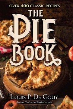 The Pie Book (eBook, ePUB)