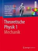 Theoretische Physik 1   Mechanik (eBook, PDF)