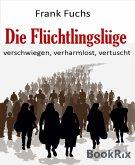 Die Flüchtlingslüge (eBook, ePUB)