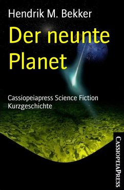 Der neunte Planet (eBook, ePUB)