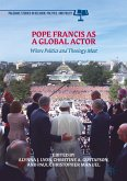 Pope Francis as a Global Actor (eBook, PDF)