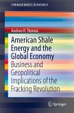 American Shale Energy and the Global Economy (eBook, PDF)
