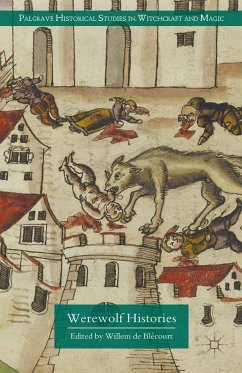 Werewolf Histories (eBook, PDF)