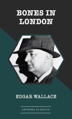 Bones in London (eBook, ePUB)