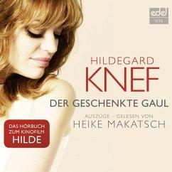Der geschenkte Gaul (MP3-Download) - Knef, Hildegard