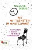 Mit Wittgenstein im Wartezimmer (eBook, ePUB)