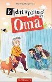 Kidnapping Oma (eBook, ePUB)