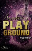 Master's Playground (eBook, ePUB)
