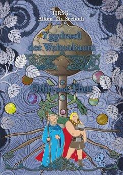 Yggdrasil der Weltenbaum (eBook, ePUB)