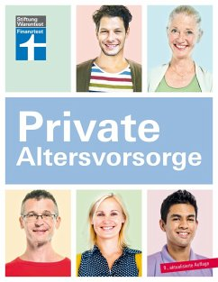 Private Altersvorsorge (eBook, PDF) - Eigner, Christian