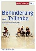 Behinderung und Teilhabe (eBook, PDF)