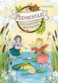 Eine zauberhafte Überraschung / Die Feenschule Bd.4 (Mängelexemplar)