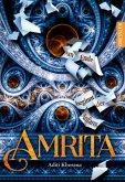 Amrita (Mängelexemplar)