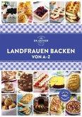 Landfrauen Backen von A - Z (eBook, ePUB)