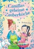 Camillas geheime Zauberküche Bd.1 (Mängelexemplar)