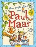 Das große Buch von Paul Maar (Mängelexemplar)
