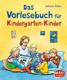 Das Vorlesebuch für Kindergarten-Kinder (Mängelexemplar)