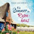 Ein Sommer im Rosenhaus (Ungekürzt) (MP3-Download)
