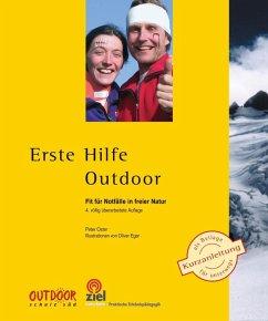 Erste Hilfe Outdoor (eBook, ePUB) - Oster, Peter