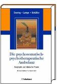 Die psychosomatisch-psychotherapeutische Ambulanz (eBook, PDF)