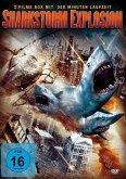 Sharkstorm Explosion DVD-Box