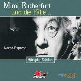 Mimi Rutherfurt, Folge 2: Nacht-Express (MP3-Download)