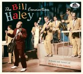 The Bill Haley Connection-29 Roots And Covers Of