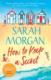 How To Keep A Secret (eBook, ePUB)