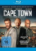 Cape Town - Serienmord in Kapstadt - 2 Disc Bluray