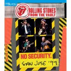 From The Vault: No Security-San Jose 1999 (Br)