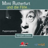 Mimi Rutherfurt, Folge 3: Puppenspielerin (MP3-Download)