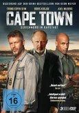 Cape Town - Serienmord in Kapstadt DVD-Box