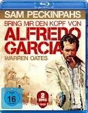 Bring mir den Kopf von Alfredo Garcia (+ DVD)