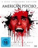 American Psycho (Steelbook, + DVD)