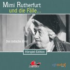 Mimi Rutherfurt, Folge 8: Das indische Kind (MP3-Download)