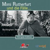 Mimi Rutherfurt, Folge 5: Buckingham Palace (MP3-Download)