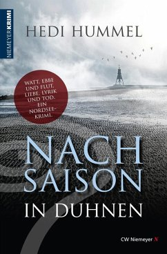 Nachsaison in Duhnen (eBook, ePUB) - Hummel, Hedi