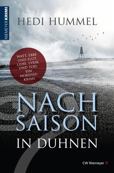 Nachsaison in Duhnen (eBook, ePUB) - Hummel, Hedi