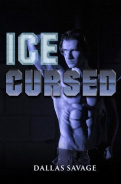Ice Cursed (The Texas Kaldr Clan, #4) (eBook, e...