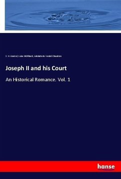 Joseph II and his Court