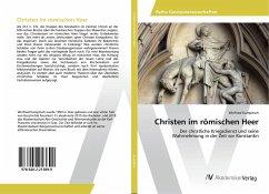 Christen im römischen Heer