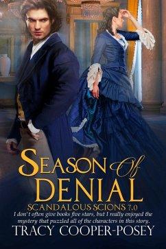 Season of Denial (Scandalous Scions, #7) (eBook...