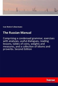 The Russian Manual