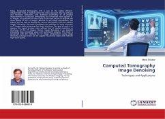 Computed Tomography Image Denoising