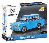 Cobi 24539 - Trabant 601, Modellauto, Fahrzeug, Maßstab 1:35