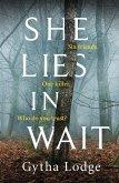 She Lies in Wait (eBook, ePUB)