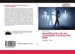 Identificación de los criminales a través del ADN